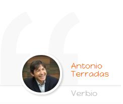 Testimonio Antonio Terradas