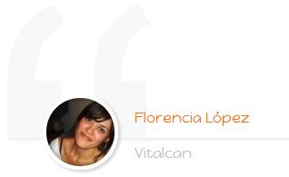 Florencia López