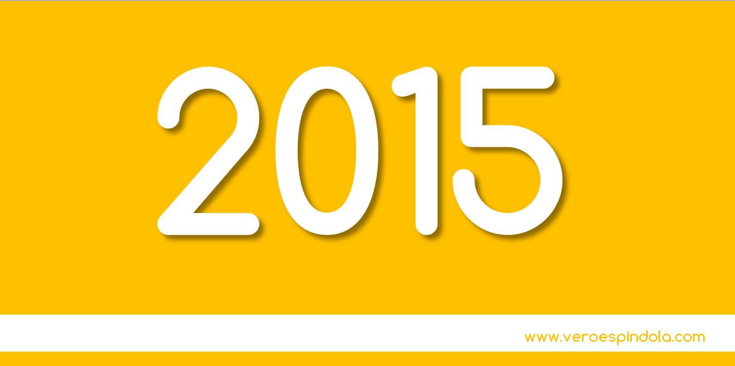 Calendario editorial 2015