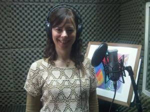 Gabriela Lombardo - Instructora en Gimnasia cerebral