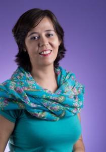 María Belén Leal - Terapeuta de niños especiales