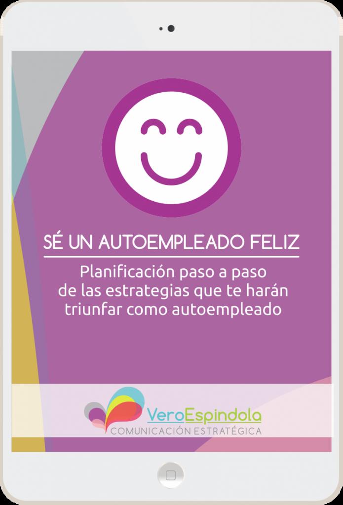 E-book Sé un autoempleado feliz