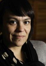 Vanda, directora de Zocalito